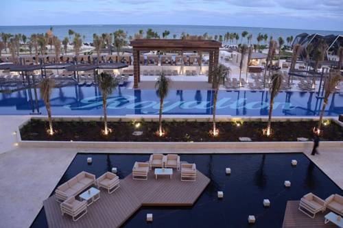 Royalton Riviera Cancun-All Inclusive