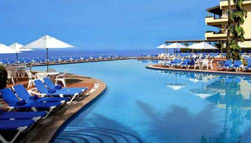 Velas Vallarta Suite Resort All-Inclusive