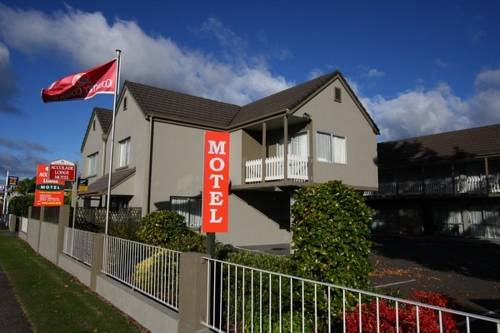 Country Comfort Accolade Lodge Motel