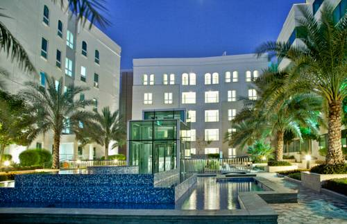 Millennium Executive Apartments Muscat Sultanate of Oman