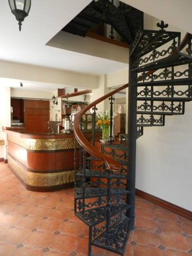 Hotel Asturias Gold Hotels  Arequipa