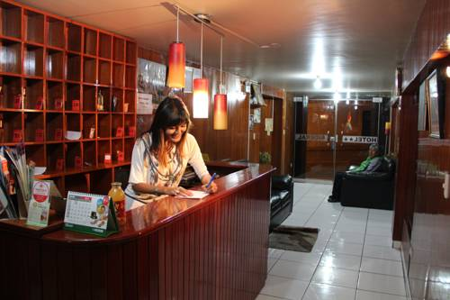 Hotel Sideral