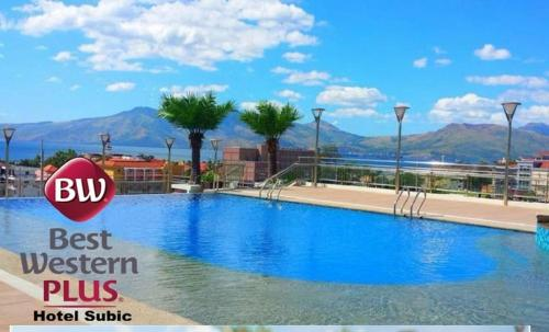 Best Western Plus Hotel Subic