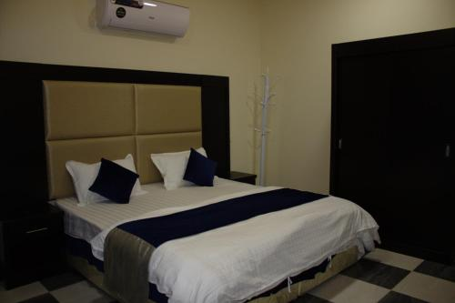 Khuzama Abha Furnished Apartments