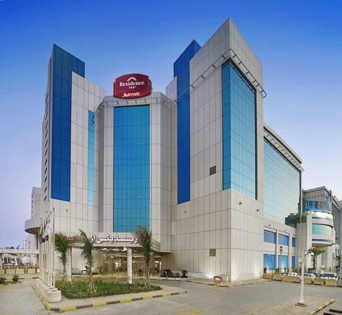 Residence Inn by Marriott Jazan