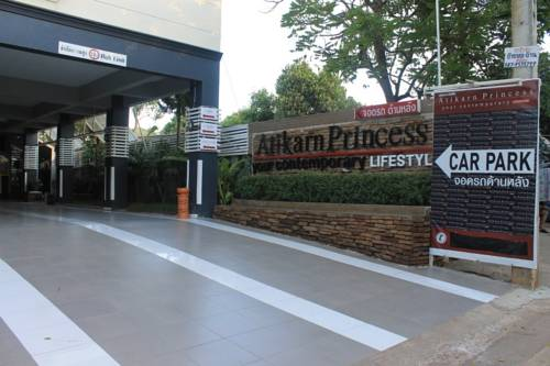 Atikarn Princess Hotel & Resort