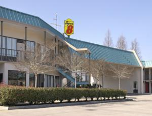 Super 8 Port Allen/W Baton Rouge Hotel  Hotels