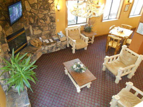 Alpine Inn & Suites Gunnison