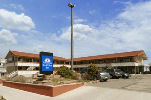 Americas Best Value Inn & Suites Boulder