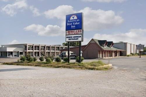 All American Inn Tupelo