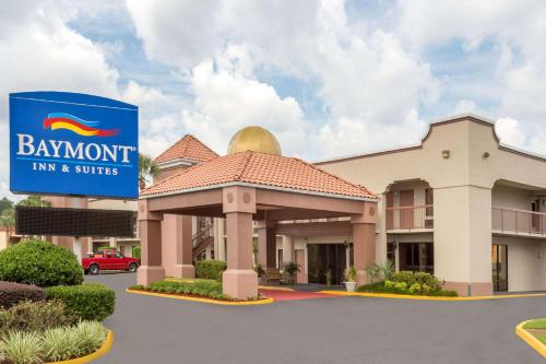 Baymont Inn and Suites - Mobile