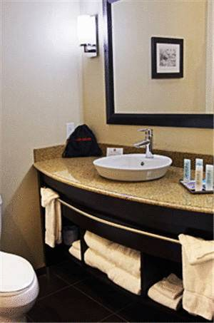 Best Western Atrea Airport Inn and Suites