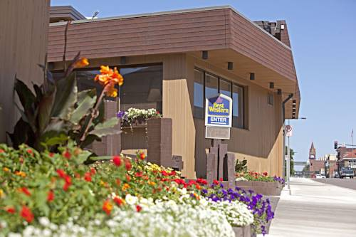 Best Western Downtown Motel