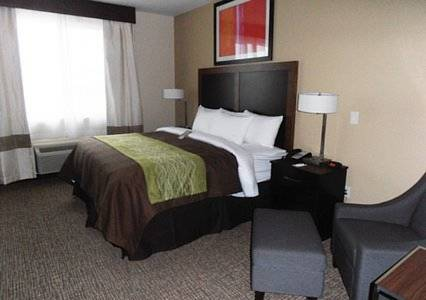 Comfort Inn & Suites Eagle Pass