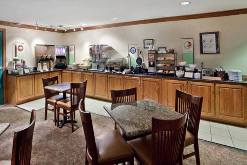 Country Inn and Suites - Columbus