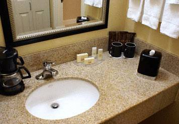 Courtyard by Marriott Baton Rouge Acadian Thruway/LSU Area