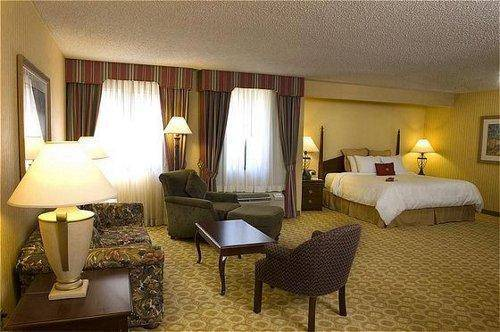 Crowne Plaza Hotel Dallas Near Galleria-Addison