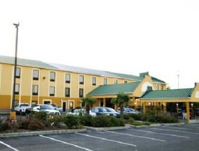 Days Inn And Suites Baton Rouge Airport