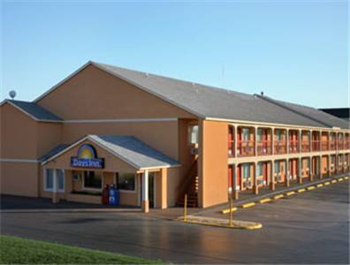 Days Inn Ardmore