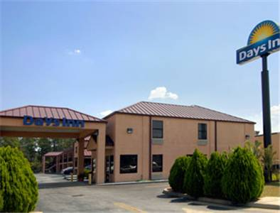 Days Inn - Bainbridge