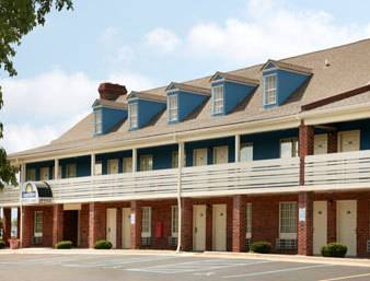 Days Inn (Canton)