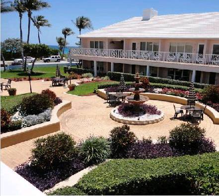 Dover House Resort