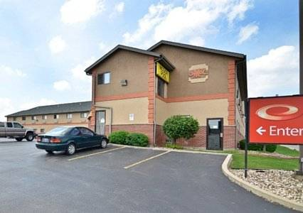 Econo Lodge Cedar Rapids