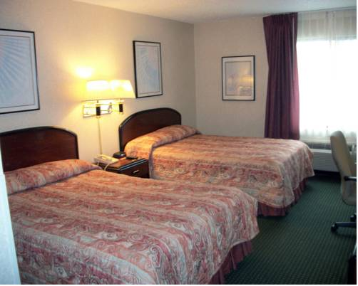 Econo Lodge Erie