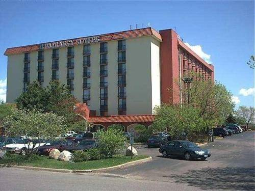 Embassy Suites Bloomington
