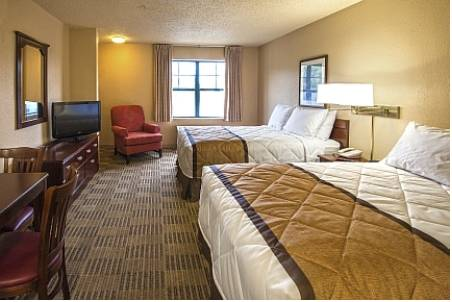 Extended Stay America - Great Falls - Missouri River