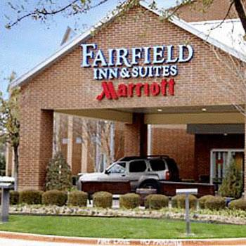 Fairfield Inn and Suites Dallas North