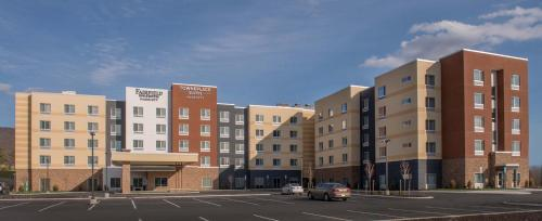 Fairfield Inn & Suites by Marriott Altoona