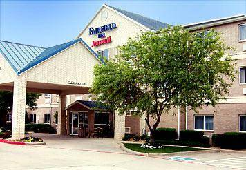 Fairfield Inn & Suites by Marriott Dallas Plano