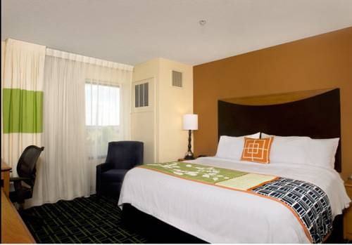 Fairfield Inn & Suites by Marriott Tupelo