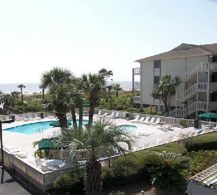 Forest Beach by Wyndham Vacation Rentals