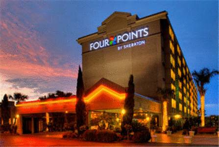 Four Points by Sheraton New Orleans Airport