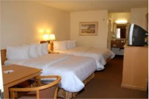 Guesthouse Hotel Inn & Suites