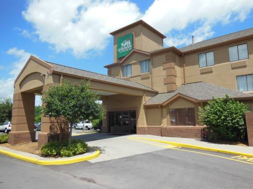 GuestHouse Inn Indianapolis Airport