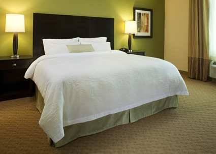Hampton Inn and Suites Coconut Creek