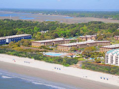 Hilton Head Island Beach and Tennis Resort