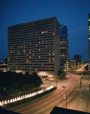 Hilton Lexington/Downtown