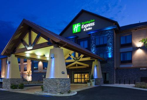 Holiday Inn Express and Suites Helena