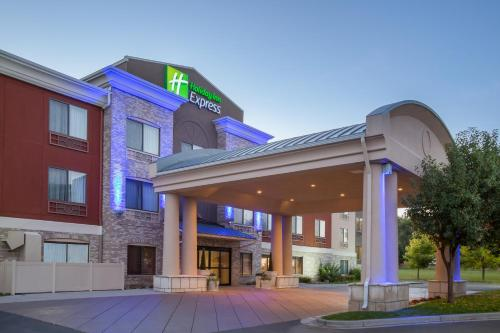Holiday Inn Express Billings East