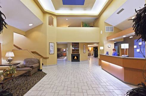 Holiday Inn Express Tulsa - Central