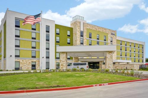 Home2 Suites By Hilton Dallas Addison