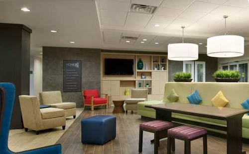 Home2 Suites by Hilton Fargo