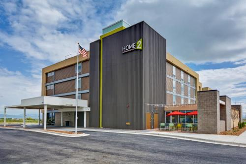 Home2 Suites By Hilton Helena