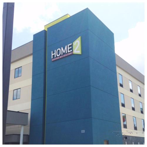 Home2 Suites by Hilton Mobile West I-10 Tillmans Corner