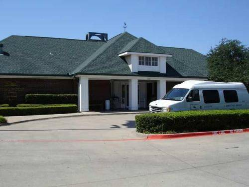 Homewood Suites Dallas-Addison