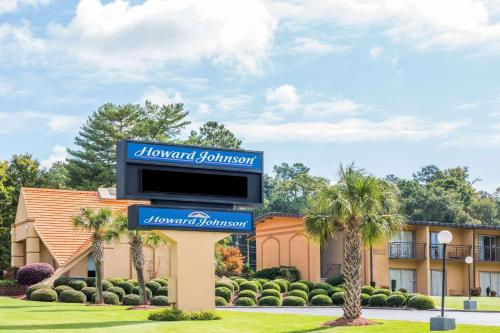 Howard Johnson Athens